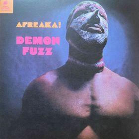 Demon Fuzz - Afreaka!