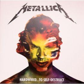 Metallica - Hardwired...To Self-Destruct