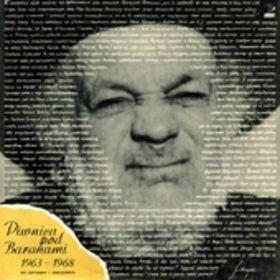 Piwnica Pod Baranami - Piwnica Pod Baranami 1963-1968