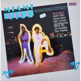 Various - Miami Vice
