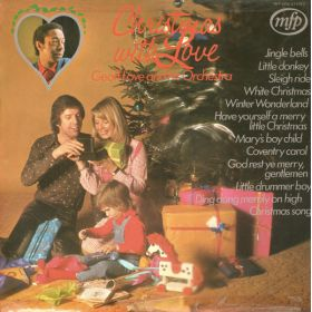 Geoff Love And His Orchestra - Christmas With Love