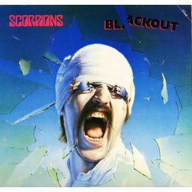 Scorpions - Blackout