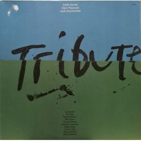 Keith Jarrett Trio - Tribute