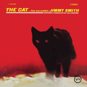 The Incredible Jimmy Smith - The Cat