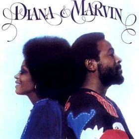 Diana Ross Marvin Gaye - Diana Marvin