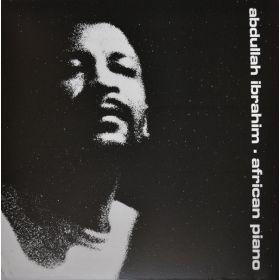 Abdullah Ibrahim - African Piano
