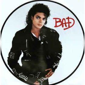 Michael Jackson –  Bad  (2018, Vinyl)