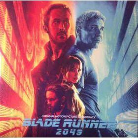 Hans Zimmer Benjamin Wallfisch – Blade Runner 2049 (Original Motion Picture Soundtrack) (2017, 150 g, Vinyl)
