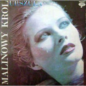 Urszula – Malinowy Król (1984, Vinyl)