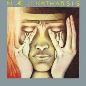 N. Æ. – Katharsis (1976, Blue Label, Vinyl)