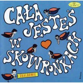 Skaldowie – Cała Jesteś W Skowronkach (1969, Gatefold, Vinyl)