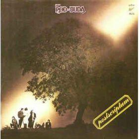 Grupa Pod Budą – Postscriptum (1983, Vinyl)