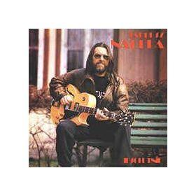 Tadeusz Nalepa – Absolutnie (1991, Vinyl)