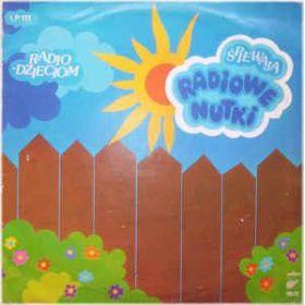 Radiowe Nutki – Radio Dzieciom (1987, Vinyl)