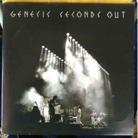 Genesis – Seconds Out (Vinyl)