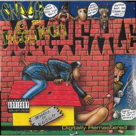 Snoop Doggy Dogg – Doggystyle (2017, Vinyl)