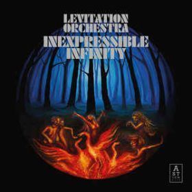 Levitation Orchestra – Inexpressible Infinity (2019, Vinyl)