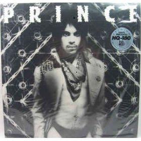 Prince – Dirty Mind (2011, 180 gram, Vinyl)