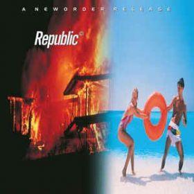 NewOrder – Republic (2015, 180g, Vinyl)