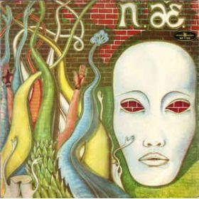Niemen – Niemen Aerolit (1975, Red label, Vinyl)