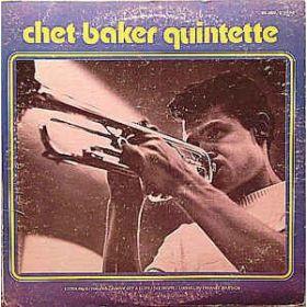 Chet Baker Quintette – Chet Baker Quintette (Vinyl)