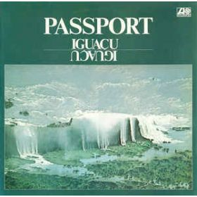Passport – Iguaçu (1977, Vinyl)
