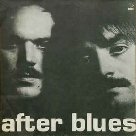 After Blues – After Blues (1986, Vinyl)