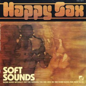 Happy Sax – Soft Sounds (1977, Vinyl)