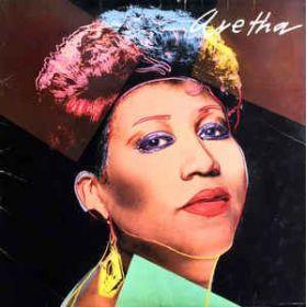 Aretha Franklin – Aretha (1986, Vinyl)