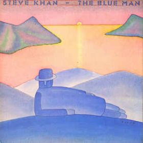 Steve Khan – The Blue Man (1978, Vinyl)