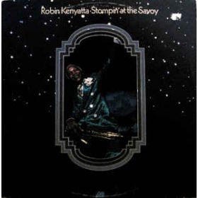 Robin Kenyatta – Stompin At The Savoy (1974, Vinyl)