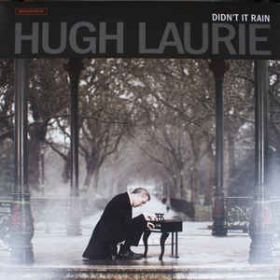 Hugh Laurie – Didnt It Rain (2013, Vinyl)