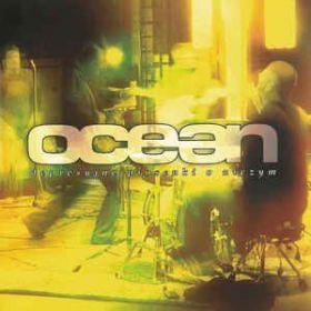 Ocean – Depresyjne Piosenki O Niczym (2004, CD)