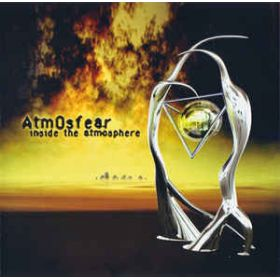 Atmosfear – Inside The Atmosphere (2003, CD)