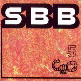 SBB – 5 - Memento Z Banalnym Tryptykiem (1998, CD)