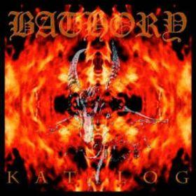 Bathory – Katalog (2002, Cardsleeve, CD)