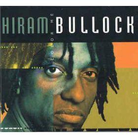 Hiram Bullock – Color Me (2001, CD)