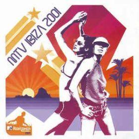 MTV Ibiza 2001 (2001, CD)