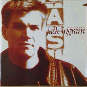 Jack Ingram – Livin Or Dyin (1997, CD)