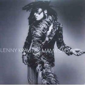 Lenny Kravitz – Mama Said (2018, Gatefold, Vinyl)
