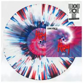 Hey – Że (2020, Vinyl)