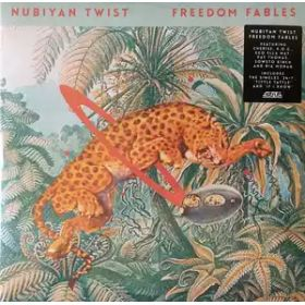 Nubiyan Twist – Freedom Fables (2021, Green, Gatefold, Vinyl)