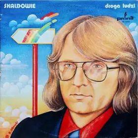 Skaldowie – Droga Ludzi (1979, Red Labels, Vinyl)