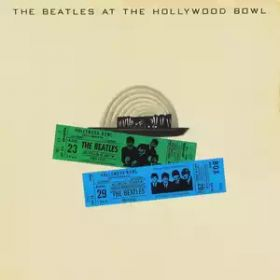 The Beatles – The Beatles At The Hollywood Bowl (1977, Gatefold, Vinyl)