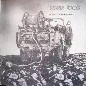 Krzysztof Ścierański – Bass Line (1983, Vinyl)