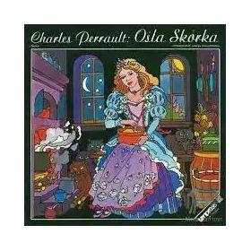 Charles Perrault – Ośla Skórka (1982, Vinyl)