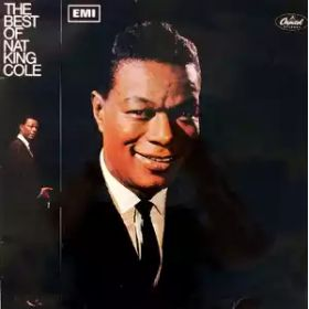 Nat King Cole – The Best Of Nat King Cole (Vinyl)
