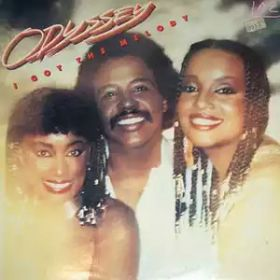 Odyssey – I Got The Melody (1981, Vinyl)