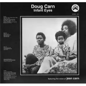 Doug Carn – Infant Eyes (1997, Vinyl)