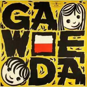Gawęda – Gawęda (1973, Vinyl)